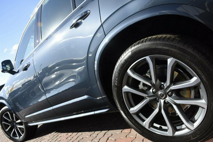 2018 Volvo XC90 L Series MY18 T6 Geartronic AWD Momentum Suv