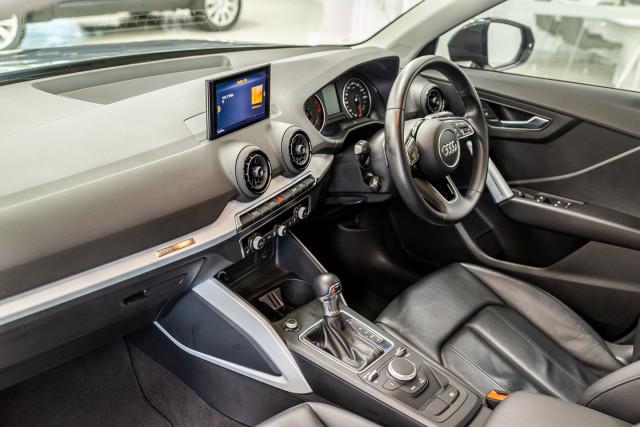 2017 Audi Q2 GA  design Suv Image 21