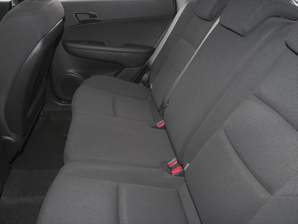 2011 Hyundai I30 FD MY11 SX Hatchback image 11