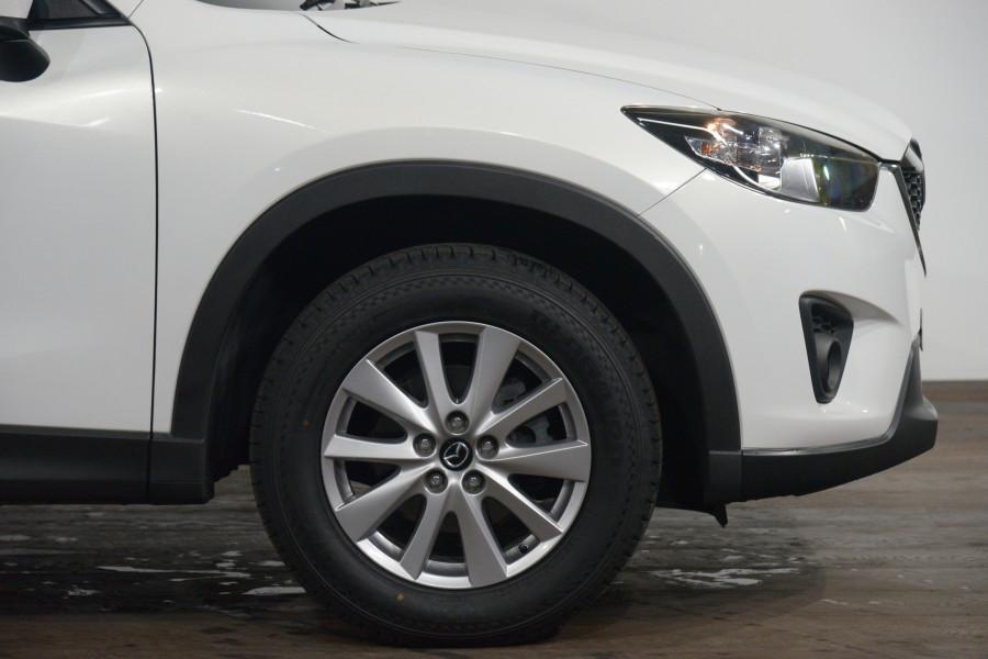 2014 Mazda CX-5 Maxx Sport (4x4)