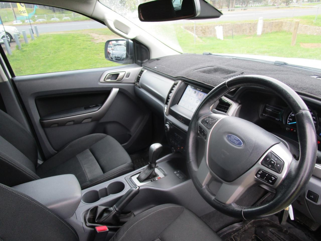 2016 Ford Ranger PX MKII XLT Utility Image 22