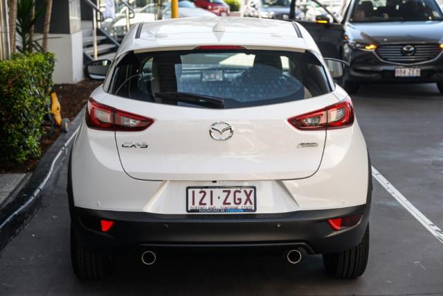 2019 Mazda CX-3 DK Maxx Sport Suv Mobile Image 4