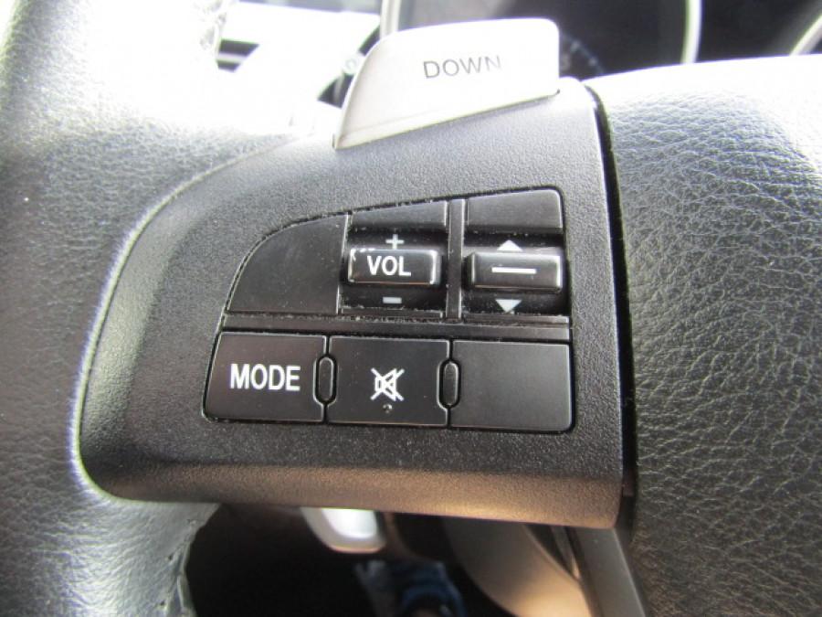 2012 Mazda Axela Sedan