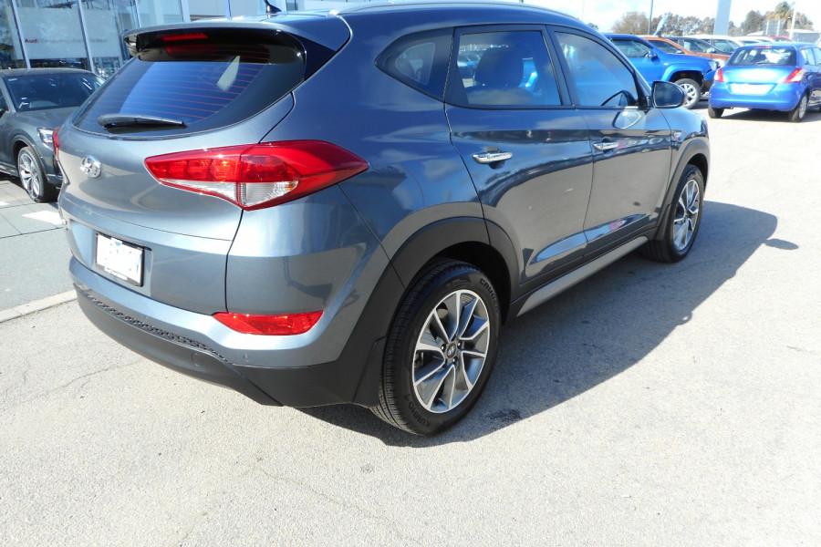 2018 Hyundai Tucson TL2  Trophy Suv Image 8