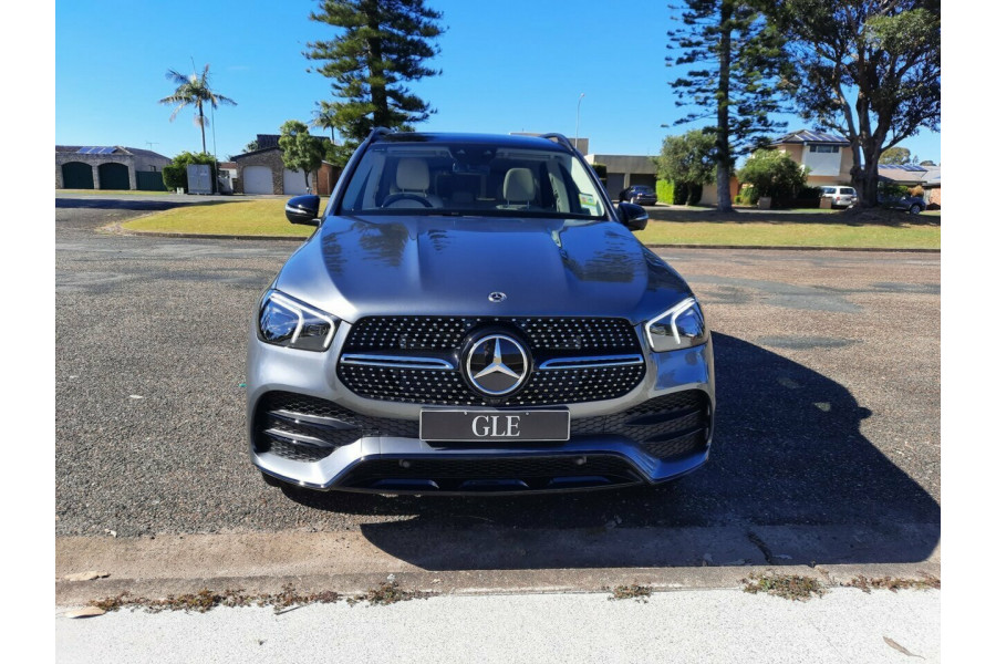 2021 MY51 Mercedes-Benz Mb Mclass V167 801+ GLE450 Wagon