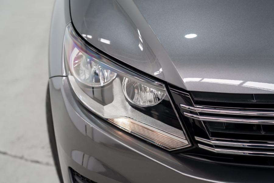 2013 Volkswagen Tiguan 118 Tsi (4x2)