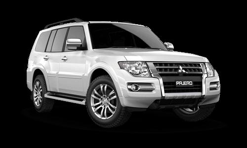 GLX 7 Seat Diesel