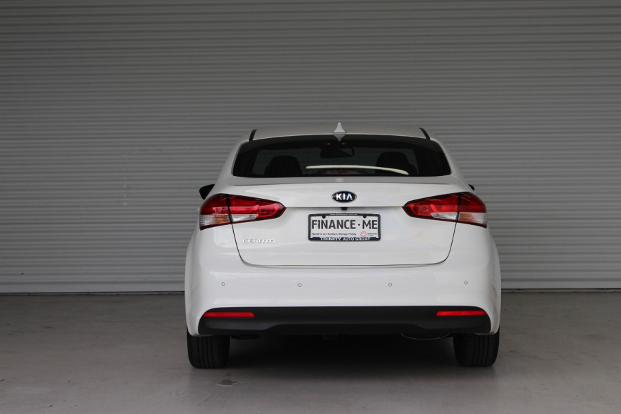 2017 MY18 [SOLD]    Image 6