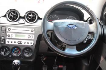 2004 Ford Fiesta WP Hatch