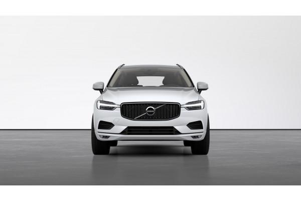 2021 Volvo XC60 UZ D4 Momentum Suv Image 3