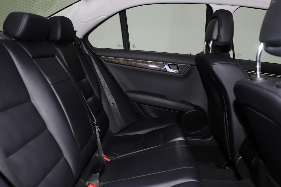 2010 Mercedes-Benz C250 Cgi Avantgarde