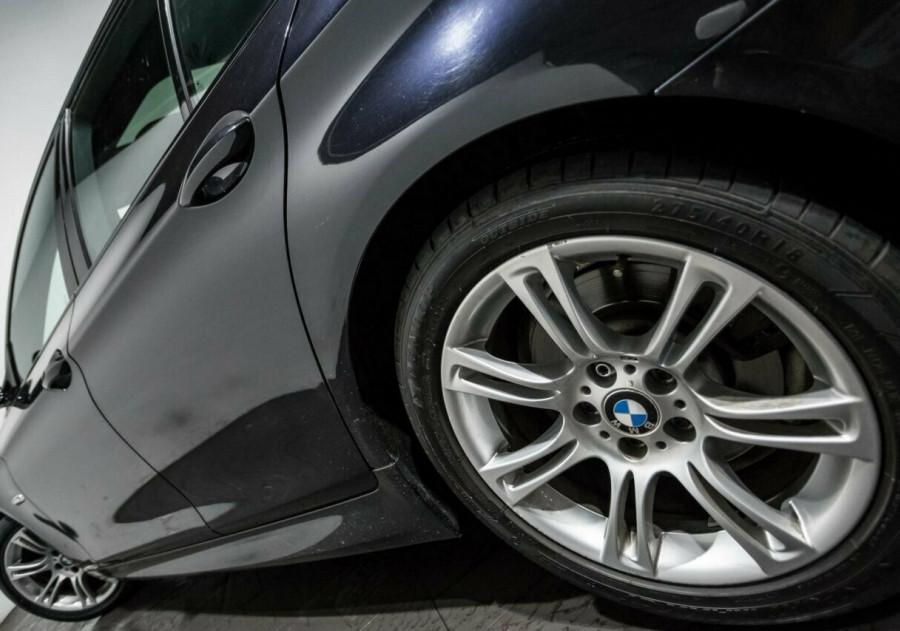 2010 BMW 520d F10 Steptronic Sedan