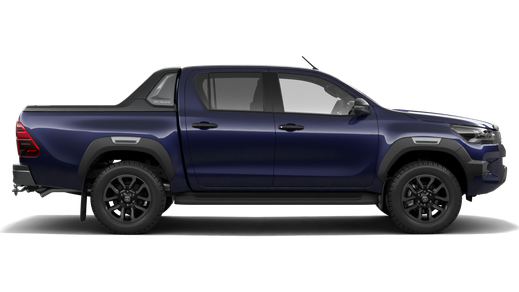 2020 MY21 Toyota HiLux Rogue Ute