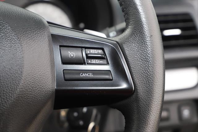 2013 Subaru Xv G4X MY14 2.0i-S Suv Image 20