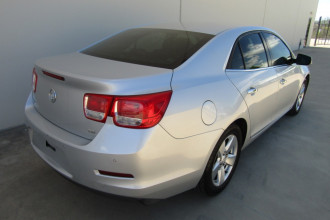 2013 Holden Malibu V300 CD Sedan Image 5