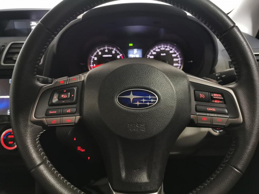 2015 Subaru Forester S4 2.5i-L Special Editi Suv