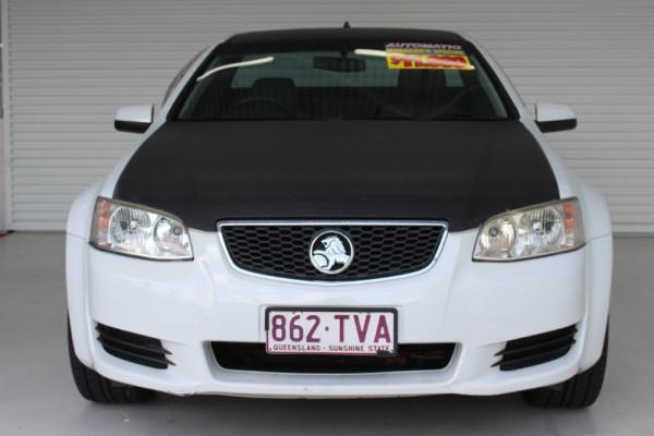 2011 Holden Ute VE II OMEGA Ute Image 3