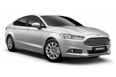 Ford Mondeo Ambiente Hatch MD