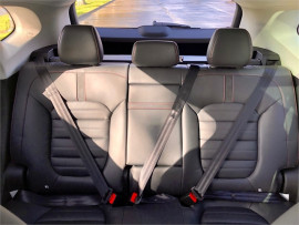 2021 MG HS Essence X AWD Rv/suv image 18