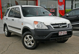 Honda CR-V 4WD RD MY2002