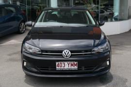 2018 MY19 Volkswagen Polo AW MY19 70TSI Suv