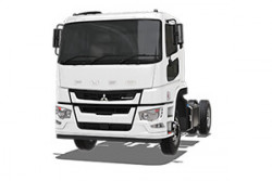 New Fuso Shogun