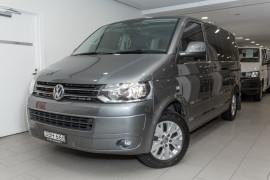 Volkswagen Multivan Comfrtline T5  TDI340