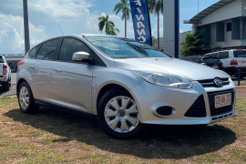 Ford Focus Ambiente LW MKII