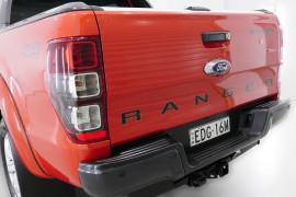 2015 Ford Ranger PX Wildtrak Utility Image 5