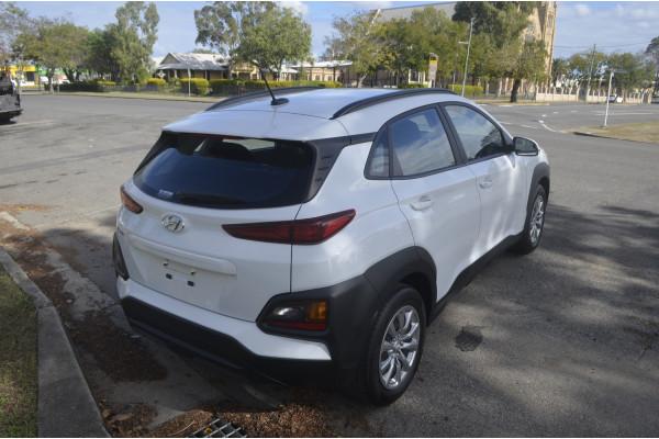 2019 MY20 Hyundai Kona OS Go Suv Image 4