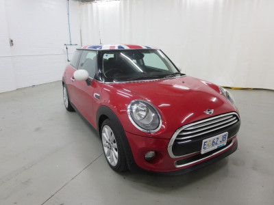 Mini Hatch Cooper F56 Turbo