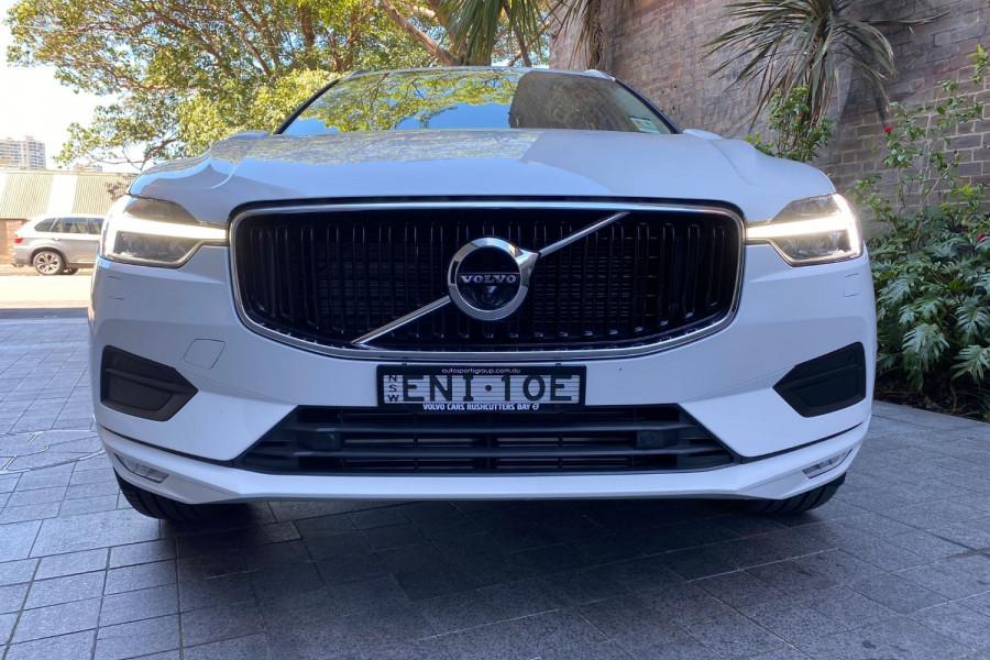 2021 Volvo XC60 D4 Momentum