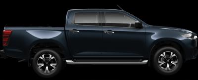 New Mazda Brand-New BT-50