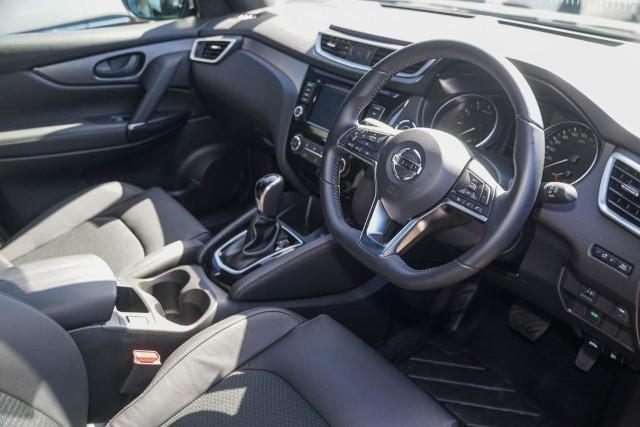 2019 MY0  Nissan QASHQAI J11 Series 3 N-SPORT Suv Image 4