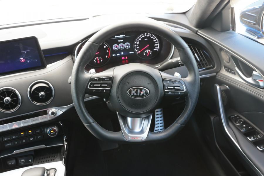2020 MY21 Kia Stinger CK GT Sedan Image 12