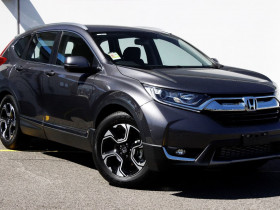 Honda CR-V VTi-S 2WD RW