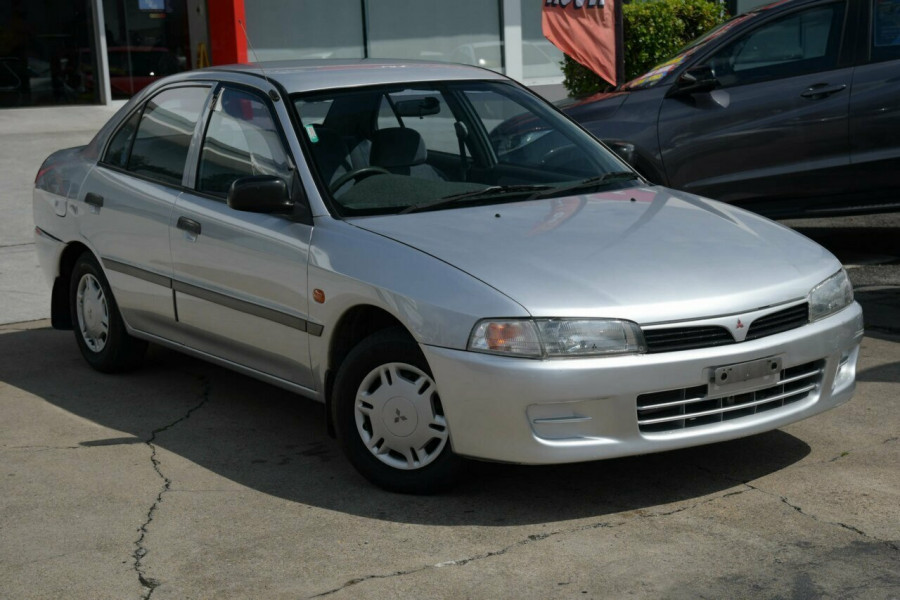 1998 Mitsubishi Lancer CE GLi Sedan Image 1