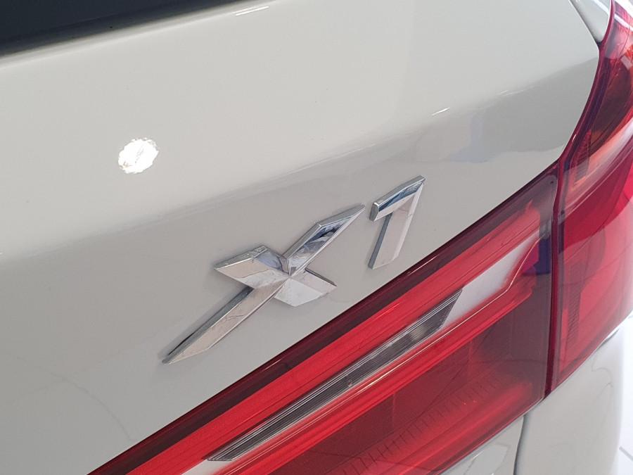 2016 BMW X1 F48 XDRIVE25I Suv Image 13