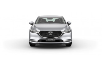 2020 MYil Mazda 6 GL Series Touring Sedan Sedan Image 4