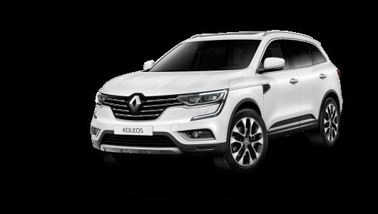 Renault KOLEOS MY19 - Intens Petrol 4x4