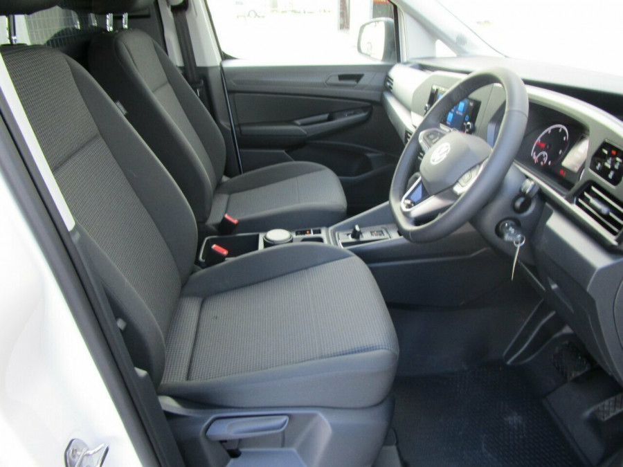 2021 Volkswagen Caddy 5 SWB Van Image 14