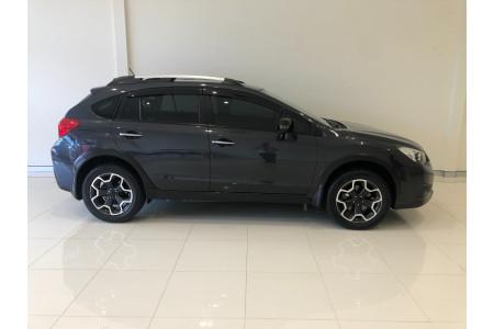 2015 Subaru Xv G4X 2.0i Awd wagon Image 2