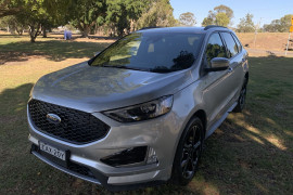 Ford Endura ST-Line CA 2019MY