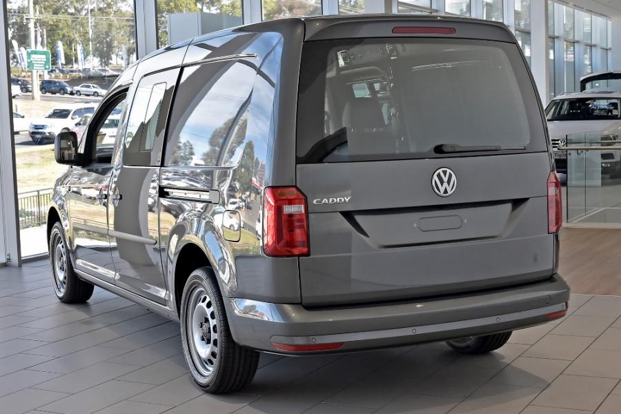 New 2018 Volkswagen Caddy Van #C142367 Sydney | Autosports Group