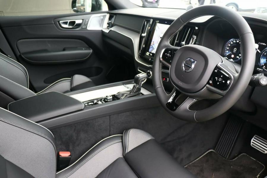 2020 Volvo XC60 UZ T6 R-Design Suv Image 6