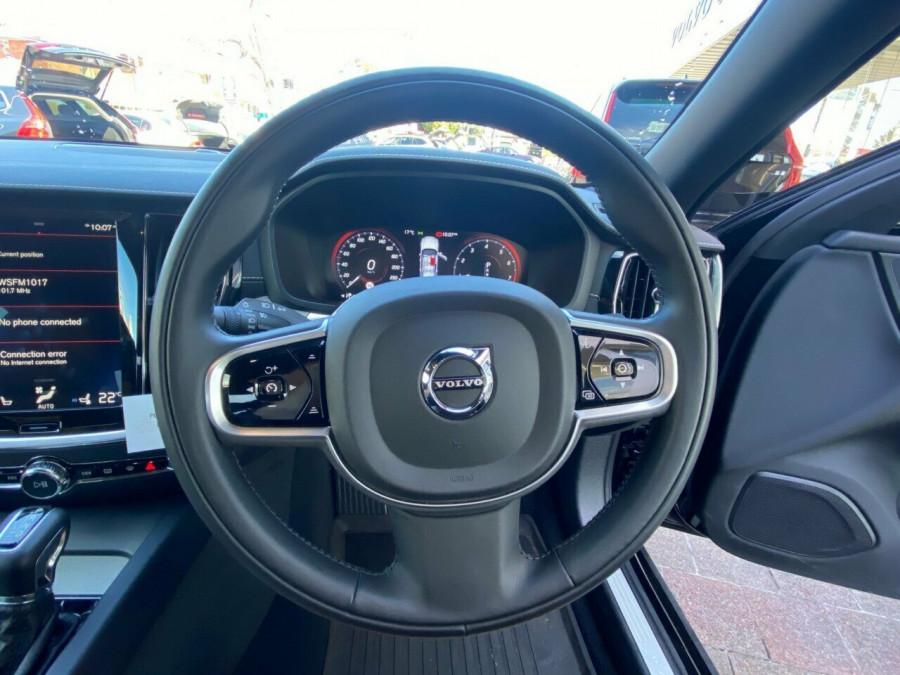 2019 MY20 Volvo S60 Z Series T5 Inscription Sedan Image 20