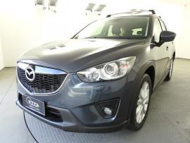 2012 Mazda CX-5 KE1021 Grand Touring Suv