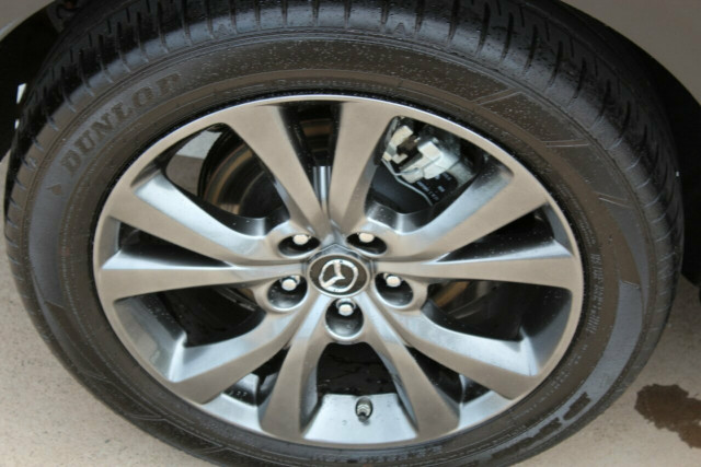 2020 Mazda CX-30 DM Series G20 Astina Wagon Mobile Image 12