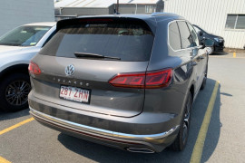 2019 MY19.5 Volkswagen Touareg CR Launch Edition Suv Image 2