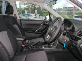 2018 Subaru Forester S4 2.5i-L Suv